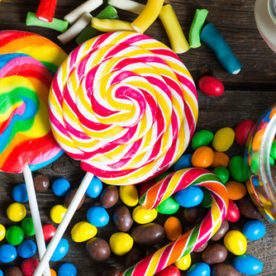 Research and Markets Reveals Confectionary Trends