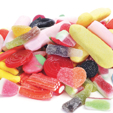 Engaging Candy Sales